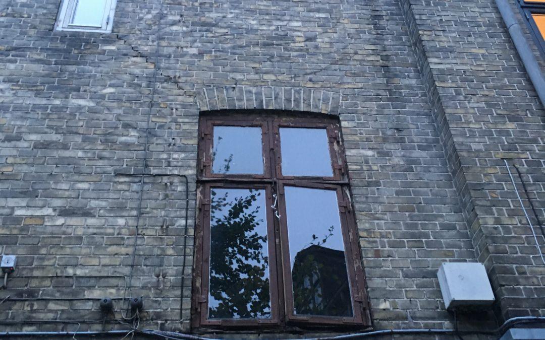 Døre og vinduer