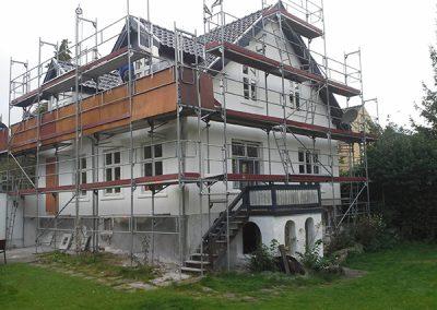 Renovering 7
